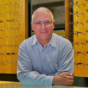 Dr. Paul Shahinian, OD