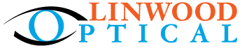Linwood Optical Retina Logo